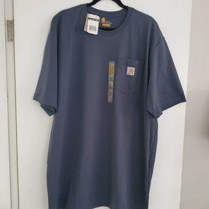NWT carhartt classic fit mens tshirt